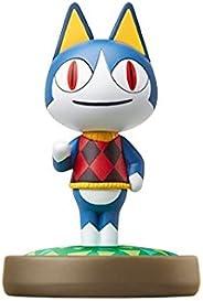 Rover amiibo (Animal Crossing Series) - Wii U Standard Edition