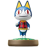 Rover amiibo (Animal Crossing Series) - Standard Edition