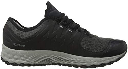 Men's Foam Trail Fresh Shoe Trail Kaymin Balance New Grey Running v1 White BWH5Owfnq