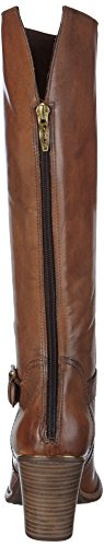 Braun 440 Brown Lined Tamaris Women's Classic 25546 Long Cold Boots Length nut 4wxC1U