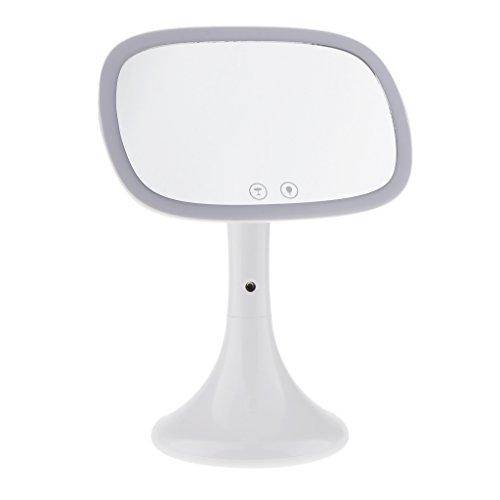 Cosmétique Magideal Maquillage Miroir De Multifonctionnel OkZTXiuP