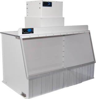 laminar flow cabinet - 6
