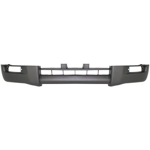 (OE Replacement Toyota Tacoma Front Bumper Valance (Partslink Number TO1095192))