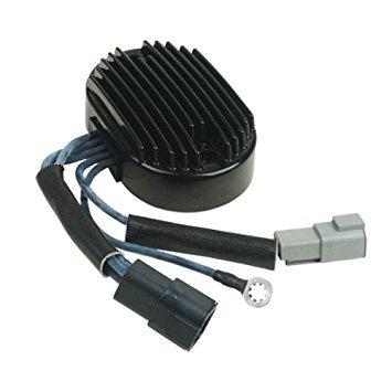 HardDrive H1001 Black Regulator