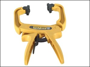 Irwin Quick Grip 59200CD 2'' Quick-Grip Handi-Clamp