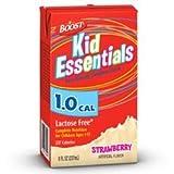 Boost Kid Essentials 1.0 Drink (Strawberry) (Case of 27)
