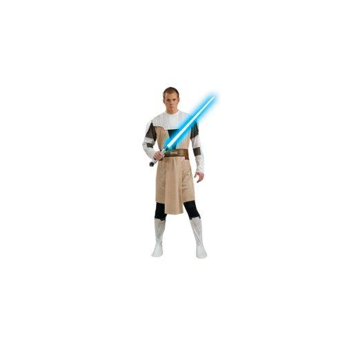Rubie's Men's Star Wars Clone Adult Obi-Wan Kenobi, Multicolor, Standard - http://coolthings.us
