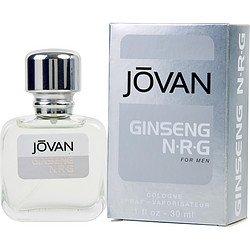 Jovan Ginseng N-R-G By Jovan Cologne Spray 1 Oz