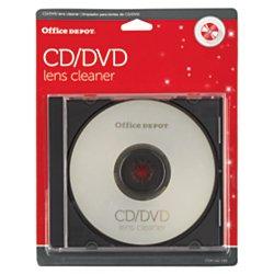 Office Depot Laser Lens Cleaner, OD10013