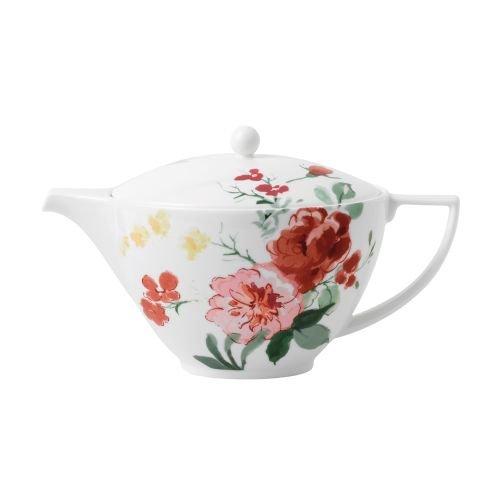 Waterford Jasper (Wedgwood Jasper Conran Floral Teapot)