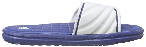 Homme Blau Football weiss De V Lico Barracuda Chaussures Bleu blau weiss xwWqRX7XZS