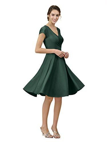 Jersey Tea Dress - 3