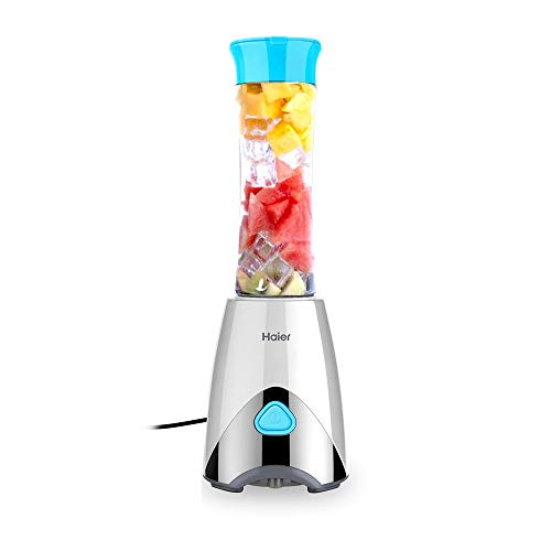 Clearance! High-Speed Blender System Portable Home and Outdoors Automatic Fruit and Vegetable Juicer Extractor Express (White, 27.21828.4cm)