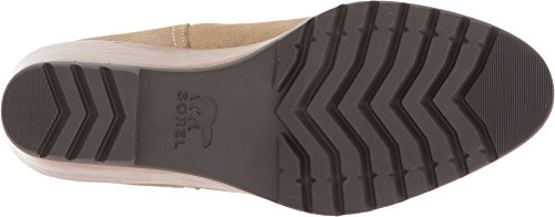 SOREL Women's After Hours Chelsea Beach Suede Boot by SOREL (Image #2)