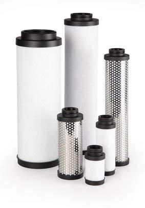 OEM Equivalent. Speedaire Replacement Filter Element 4ZK68 Grainger