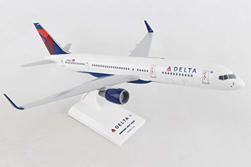 Daron SkyMarks SKR545 Delta Airlines Boeing 757-200 1:150 Scale New Livery REG#N704X