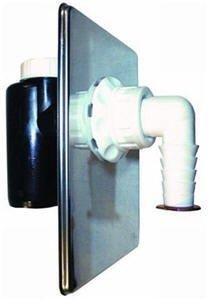 Top Einbau-Waschmaschinen-Anschluss HL 440 mit Geruchsperre: Amazon.de CH99
