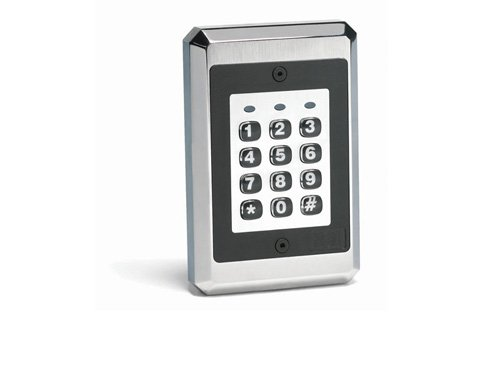 Linear 212ILW Keypad Outdoor Surface Mount