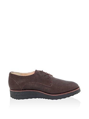 Giorgio Picino Zapatos de cordones Marrón Oscuro EU 36