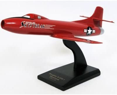 Executive Series Display Models D-558-1 Skystreak (1:32) - KSD558T [並行輸入品]