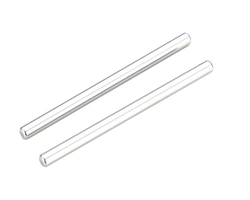 - Kyosho #TR120 Front Lower Sus.Shaft (3X46Mm/2Pcs) for Kyosho DBX