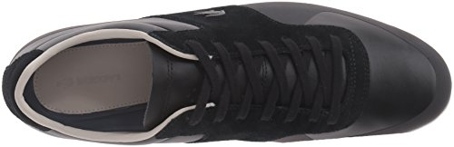 Sneaker Fashion Turnier 316 Lacoste Men's Cam Black 1 wqfUqCzAxn