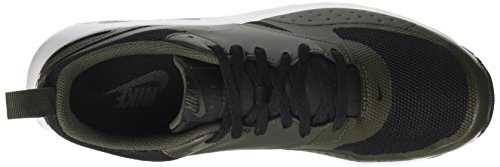 Air Chaussures Vision De Max black sequoia Noir black Homme Compétition Nike Running dqnxOdwA