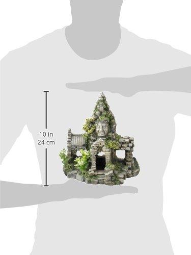 Aqua Della Angkor Wat Decoration Ornament, 24 x 16.7 x 24.5cm