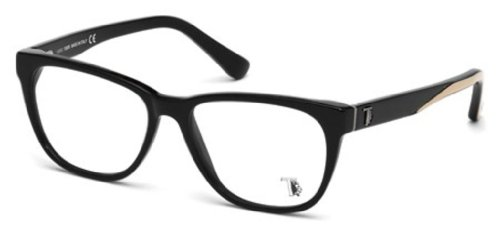 Price comparison product image Eyeglasses Tod's TO5087 001
