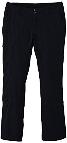 Columbia - Silver Ridge Pantalon - Femme - Bleu (Abyss) - 46 EU (ES: 42 /10 US)