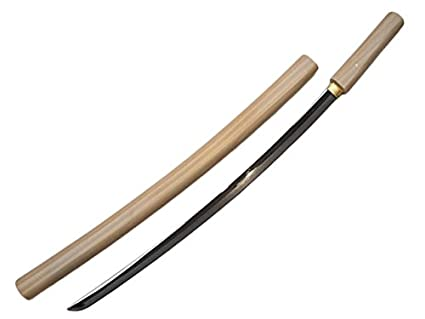 Amazon | 模造刀(美術刀) 白鞘...