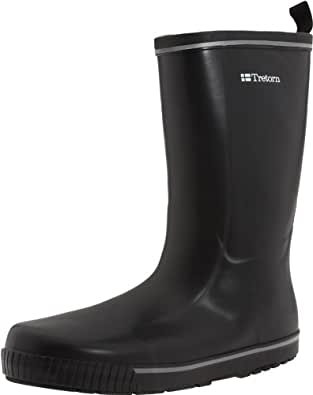 About Tretorn Rain Boots Originally a tire maker, Tretorn is a Swedish company founded in that is now known for producing high quality tennis shoes, rubber rain boots, and outdoor footwear. You can find a large inventory of Tretorn rain boots in different styles for men and women as well as kids' rain boots .