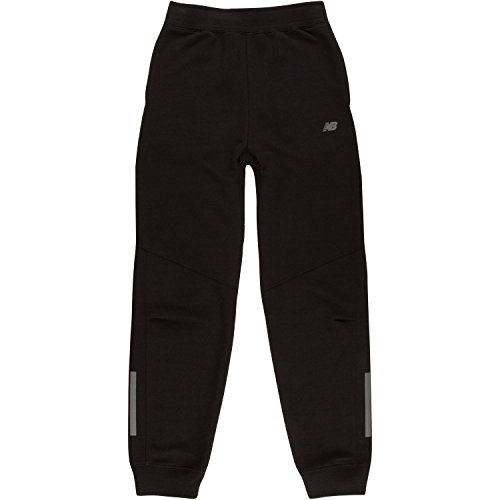New Balance Big Boys' Jogger Pant, Black, (And 1 Athletic Pants)