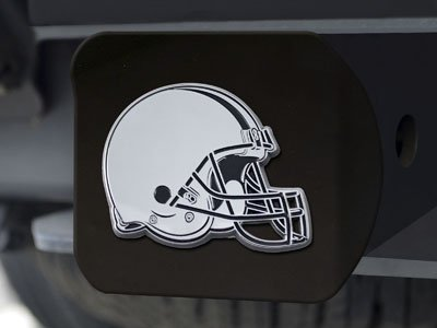 FANMATS 21511 Hitch Cover (Cleveland Browns)