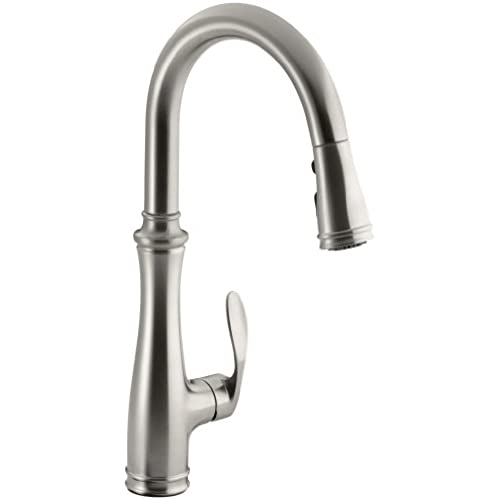 Best Pull Down Kitchen Faucets Amazoncom