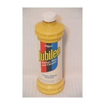jubilee kitchen wax bottle 15 oz - Jubilee Kitchen Wax