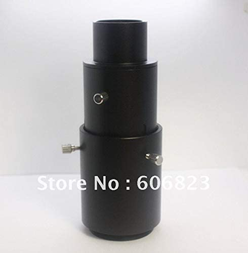 Tool Parts Cnscope New 1.25 adjustable Extension Tube for Telescope Eyepiece T-rings and scope