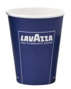 Lavazza Ounce Paper CUP Cups