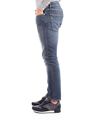 Klein Blu inverno Autunno Uomo Jeans Calvin J30j308030 dnpq1Y8F8w
