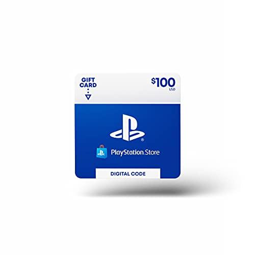 0 PlayStation Store Gift Card [Digital Code]