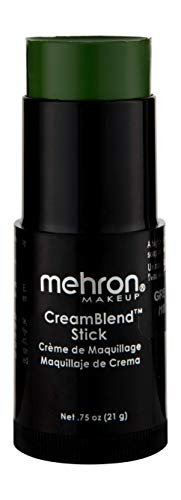 (Mehron Makeup CreamBlend Stick (.75 oz))