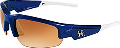 Kentucky Wildcats Sunglasses - Dynasty 2.0 Blue with White Tips