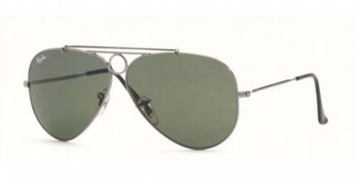 Amazon.com: Ray Ban 3292 color 004 anteojos de sol: Clothing