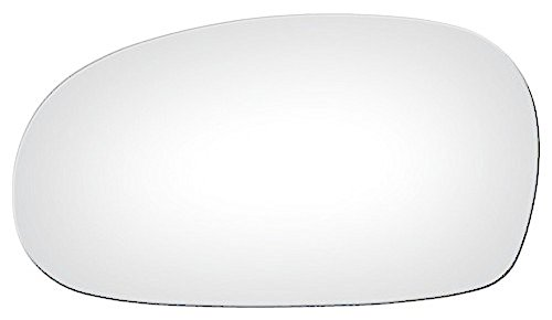 99 kia sephia driver side mirror - 8