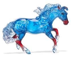 Breyer Horse Illumination