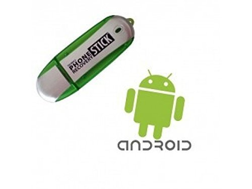 Amazon com: SpyTec Paraben Android Recovery Stick-Recovers
