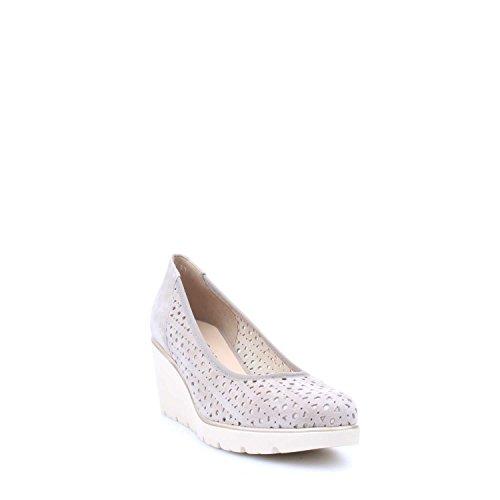 Zapatos turquesas formales Melluso para mujer LDdFCB