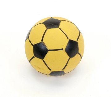 Latex Soccer Ball 3″, My Pet Supplies