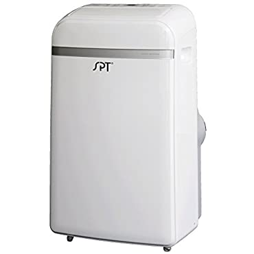 Sunpentown 12,000 BTU Dual-Hose Portable Air Conditioner (WA-1351DE)