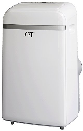 SPT 12,000BTU Dual-Hose Portable Air Conditioner